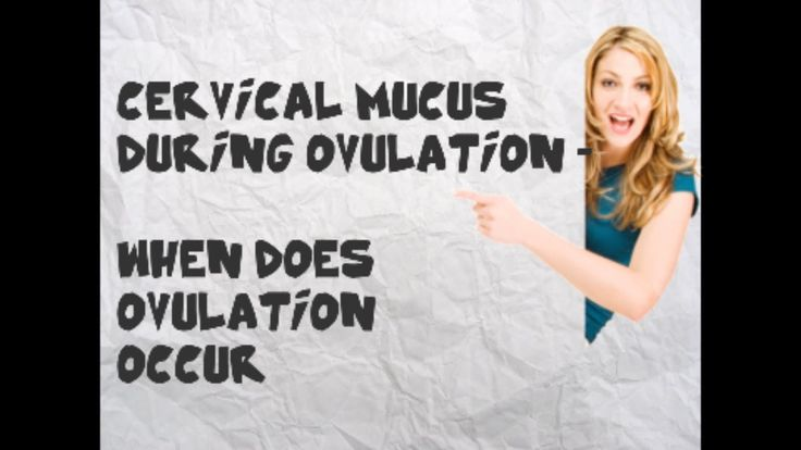 Knowing Cervical Mucus During Ovulation could be so beneficial, There are three primary forms of cervical mucus, Non-Fertile Cervical Mucus, Fertile Cervical Mucus, and Transitional Cervical Mucus.  The Cervical Mucus During Ovulation is the most fertile mucus during ovulation.  #CervicalMucusDuringOvulation  #WhenDoesOvulationOccur  #CervicalMucus
