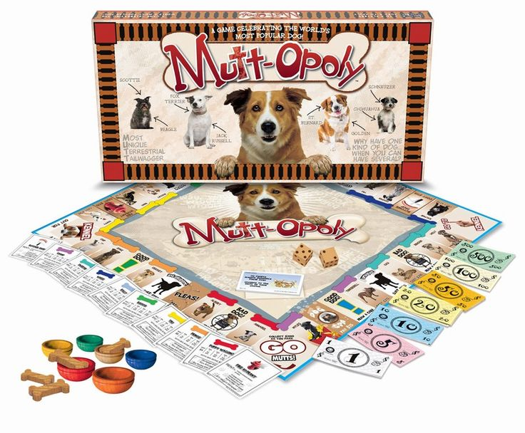 Play Dog Opoly Online For Free