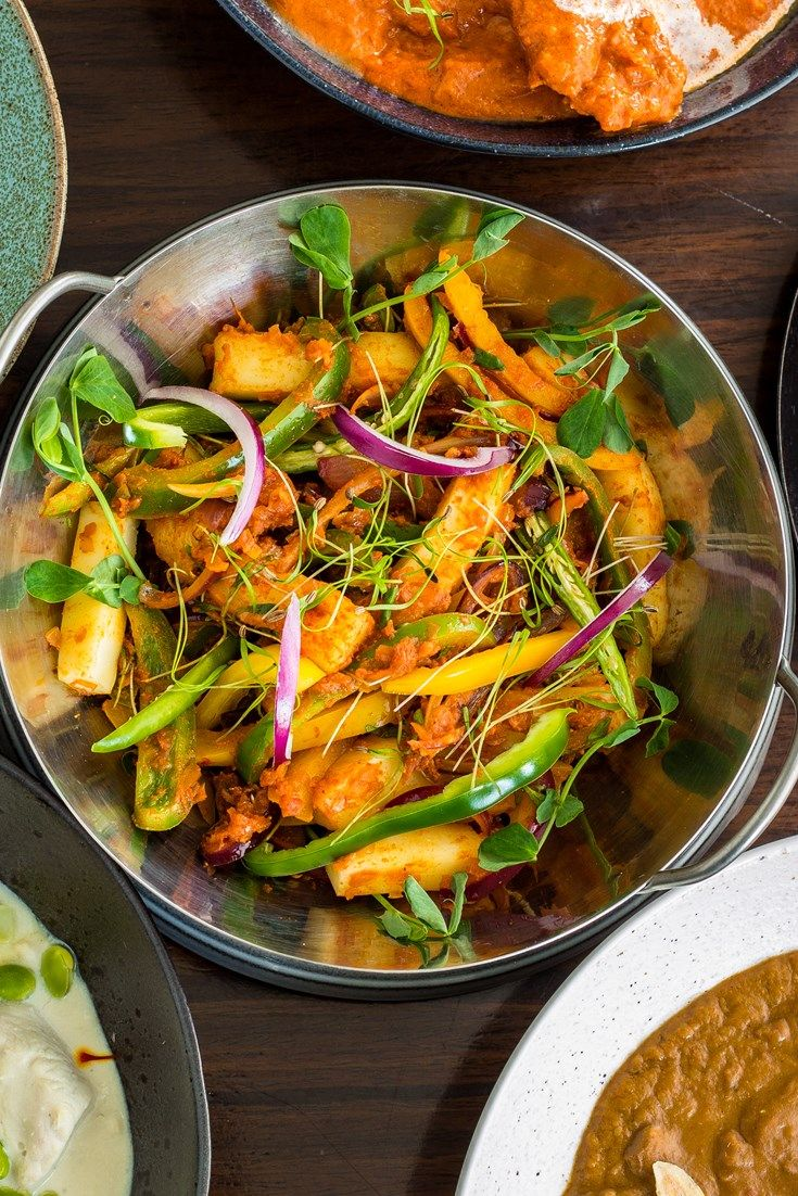 Chef Alfred Prasad sheds some light on some of the most popular Indian takeaway curries in the country.