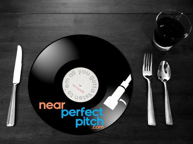 It's what's for dinner... Listen to the #nearperfectpitch weekly #music #podcast ... #vinyl #lp #indie #alternative #shoegaze #britpop #punk #postpunk #newwave #madchester #nme #c86 #radio #itunespodcast #googleplay #ckcufm