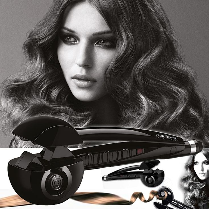Now prepare your hair to impress! This deal is full of hair surprise for you. Now you get to own a Hair professional, Babyliss Pro Curler - Stylist Tools Perfect Curler.  #Oshi #Babyliss #pro #Curler #Curl #Hair #Stylish #Ladies