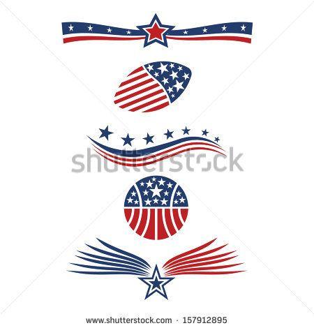 american flag designer