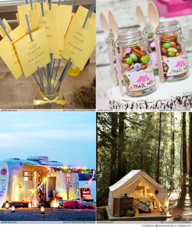 1000 Images About Outdoor Camping Ideas On Pinterest: 1000+ Images About Glamping On Pinterest