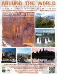 """Stadt Grevenbroich: Multivisionsshow """"Around The World&"""" Bestaunen sie die Schönheit der Chinesischen Mauer, der Inkastadt ..."""
