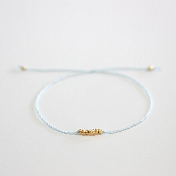 Bracelet / Ayofemi Jewelry