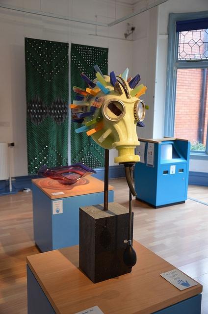 Craftsense, Bilston Craft Gallery