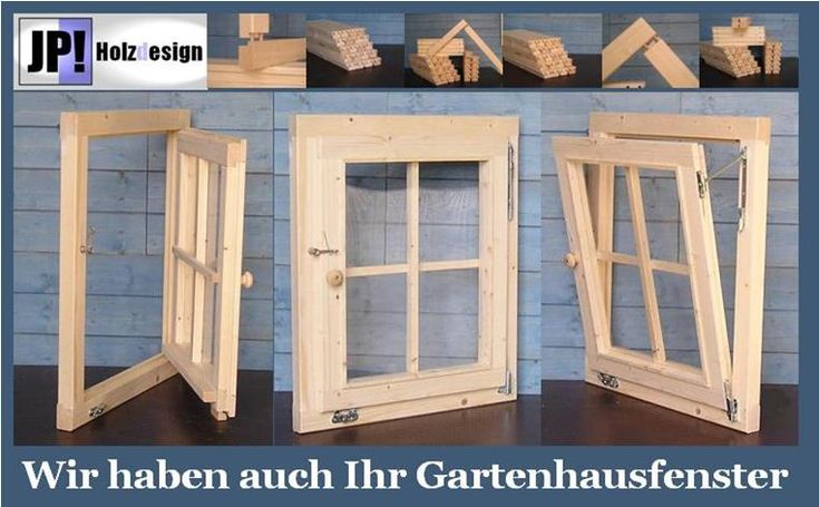 fenster f r gartenhaus gartenm bel holzm bel katzen haus jp holzdesign garden sheds. Black Bedroom Furniture Sets. Home Design Ideas