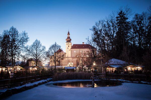 Den #Advent im #Mühlviertel genießen. Weitere Informationen über #Adventangebote im Mühlviertel unter www.muehlviertel.at/advent - ©Tourismusverband Mühlviertler Kernland/Hörbst