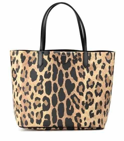 Antigona leopard-print shopper  34be29ade2bf5