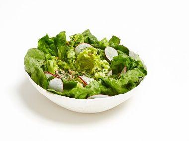 ABC Kitchen's Butterhead Lettuce with Pistachio Vinaigrette   Everywhere - DailyCandy