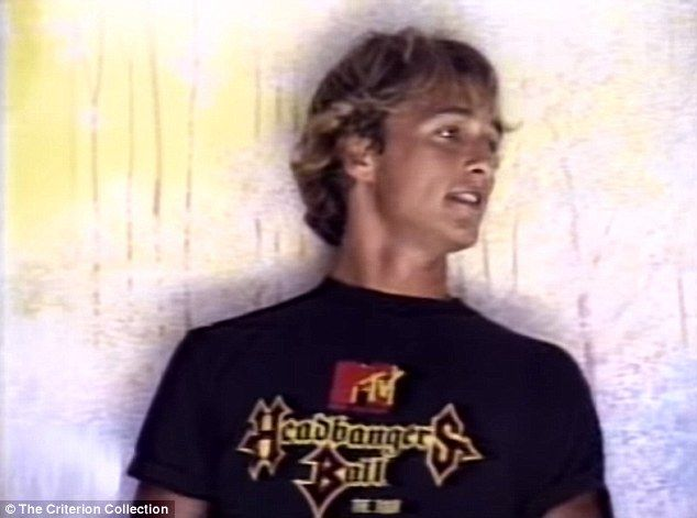 Alright: As an aging stoner named David Wooderson, McConaughey had one of the most memorable parts in the cult movie about high-school students in the 1970s