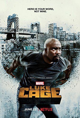 Luke Cage 2016