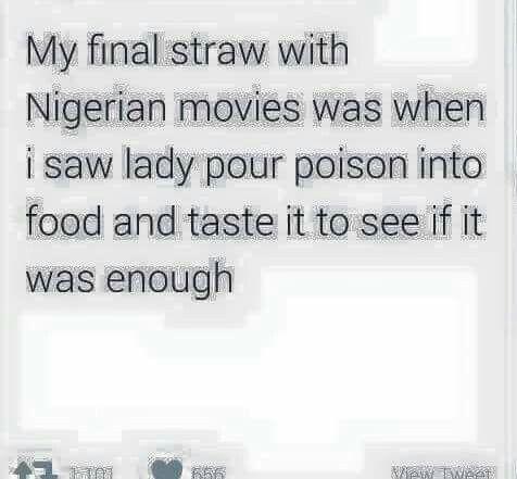 Nigerian movie