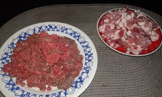 Busy mum's notes: How to make #minced #meat taste better