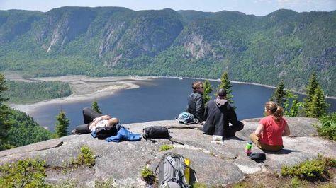 Les 7 merveilles du Saguenay Lac-St-Jean