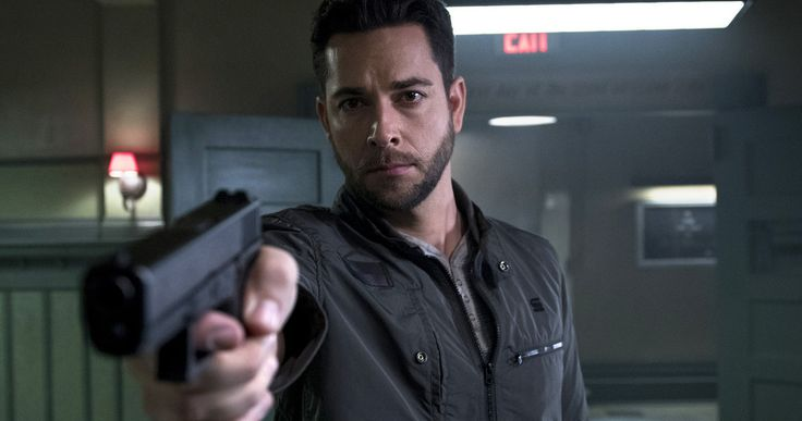 'Heroes Reborn' and 'Grimm' Are Coming to Comic Con -- Comic Con favorite 'Grimm' will return to San Diego on Saturday, July 11, while 'Heroes Reborn' holds a Hall H panel on Sunday, July 12. -- http://movieweb.com/heroes-reborn-grimm-tv-show-comic-con-2015/
