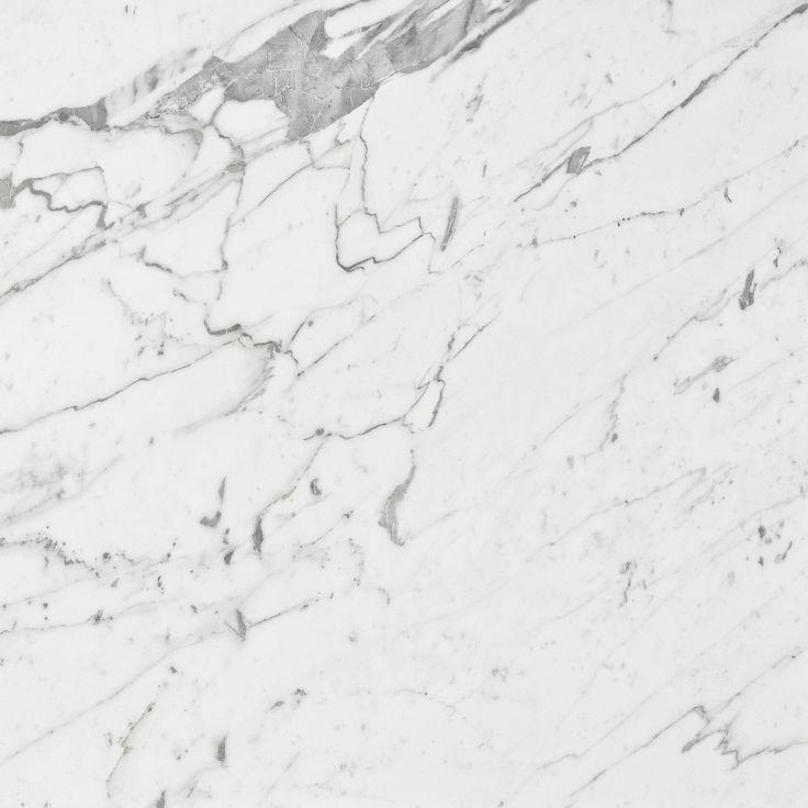 37101 M66 Statuario Honed  Inspirerad av den italienska marmorn Statuario, med granitkeramikens alla praktiska fördelar och en yta som liknar en slipad marmor.