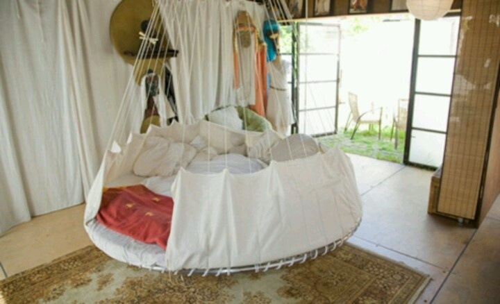 Bedswing ideas para mi hogar pinterest camas sillas for Sillas para dormitorio