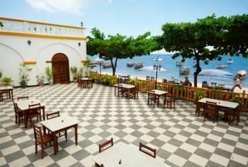 Tembo House Hotel, Stone Town Zanzibar | Simply Zanzibar Holidays