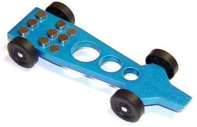 Cool looking pinewood derby car pine wood derby for Bsa pinewood derby templates