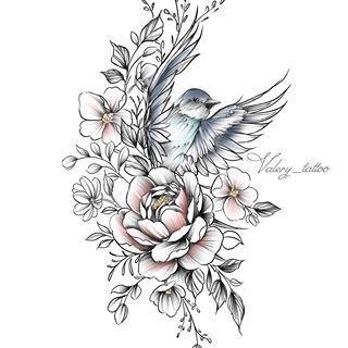 Valery_tattoo (@valery_tattoo) • Instagram photos and videos #tattoos