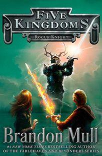 Five Kingdoms Books « Brandon Mull