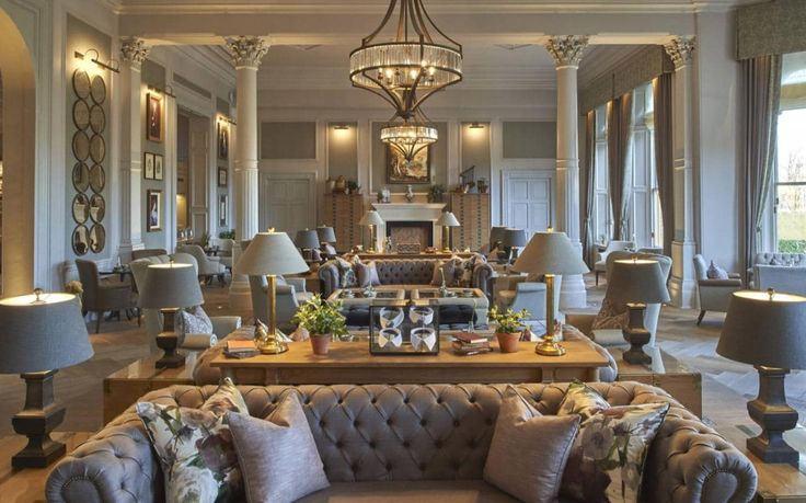 An insider's guide to York's top luxury hotels — from historic country houses to hip boutique hotels — including the best for afternoon teas, spas with swimming pools, cool bars and gardens, near the city centre, the Minster, York Racecourse and York railway station.