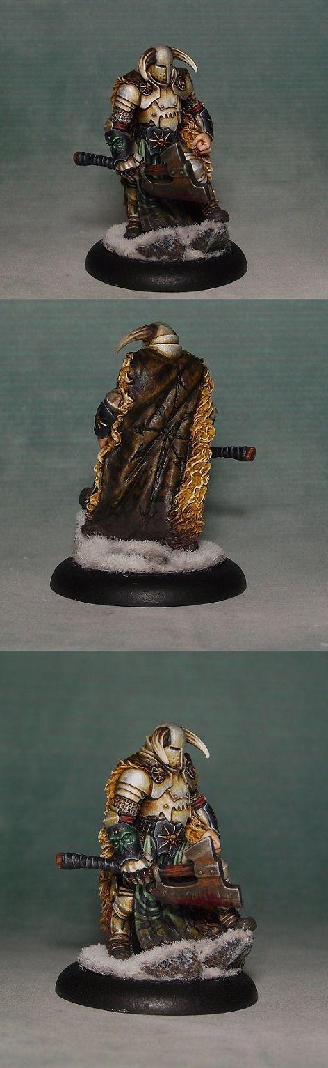 Lord Ulthrak