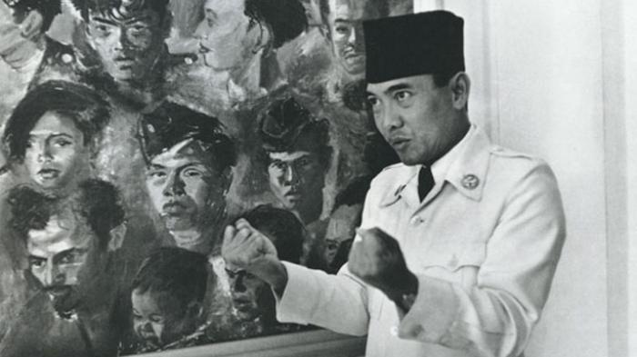 Pameran Lukisan Istana Negara - Yuk Lihat Karya Presiden Soekarno, Jangan Bawa Tongsis Loh
