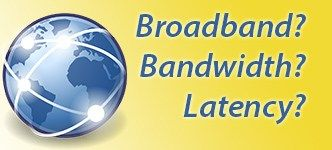 Broadband? Bandwidth? What Does It All Mean! #small #business #broadband http://broadband.remmont.com/broadband-bandwidth-what-does-it-all-mean-small-business-broadband/  #broadband bandwidth # Broadband? Bandwidth? What Does It All Mean! Cel Mengata from St Paul, Minnesota writes: What is the difference between bandwidth and Broadband, and how do they work? There is a term called technobabble, which is when industries use language and words that are common knowledge in that industry but to…