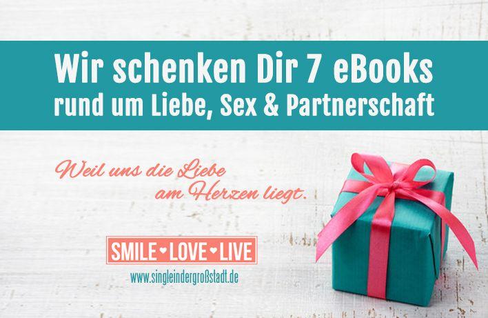 #Smile ♥ #Love ♥ #Life – 7 #eBooks für Euch  Heute habe ich wieder etwas ganz besonderes für Euch, denn im Namen der #Liebe haben wir - eine Zusammenkunft von Autoren, Coaches, Psychologen und Bloggern uns zusammen getan. Es gibt neue #Themen und #Bücher, mein #Großstadtgeflüster ist auch dabei, wer es noch nicht hat, kann es sich dort #kostenlos #downloaden.