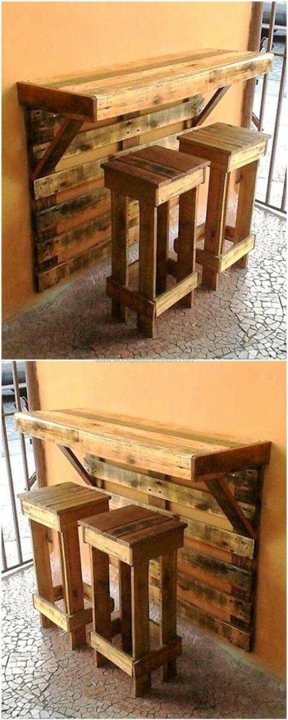 Simple Wooden Pallet Projects Diy Ideas 26 Wooden Pallet