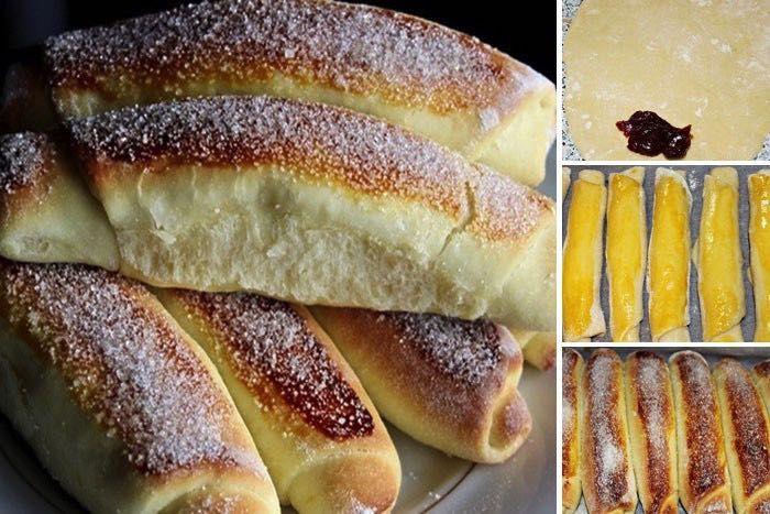 NapadyNavody.sk | 16 najlepších receptov na domáce pečivo