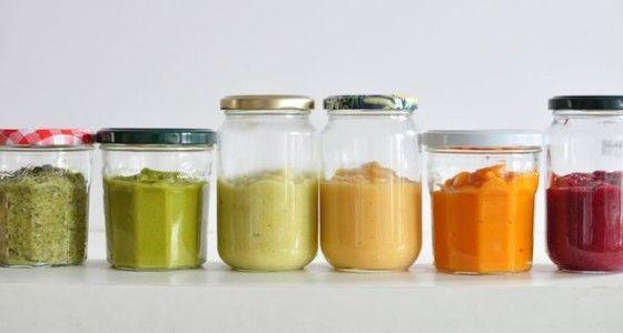Lebensmittel Einfrieren im Glas und ohne Plastik – so klappt's