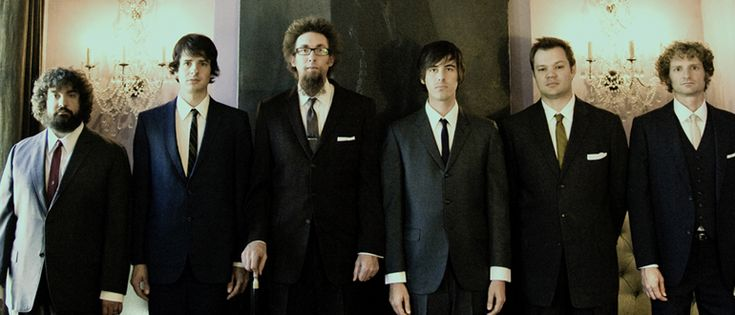 the david crowder band