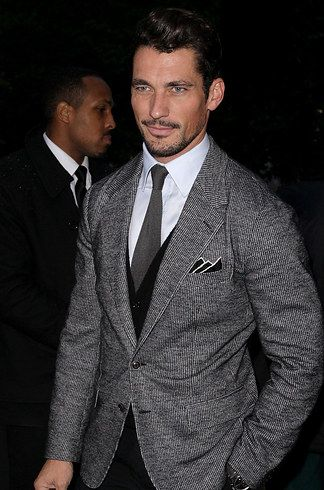 Here's Proof That Celebrity Men Look Unbearably Hot In Suits - tons of great shots of guys in suits :)
