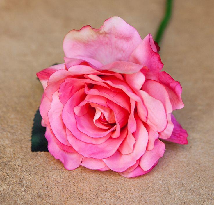 Rose Georgia Dark Pink 32cm