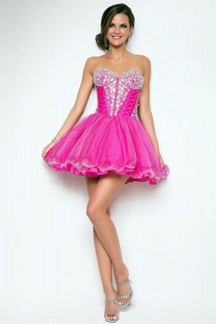 17 best Cocktail Dresses images on Pinterest | Vestidos de cóctel ...