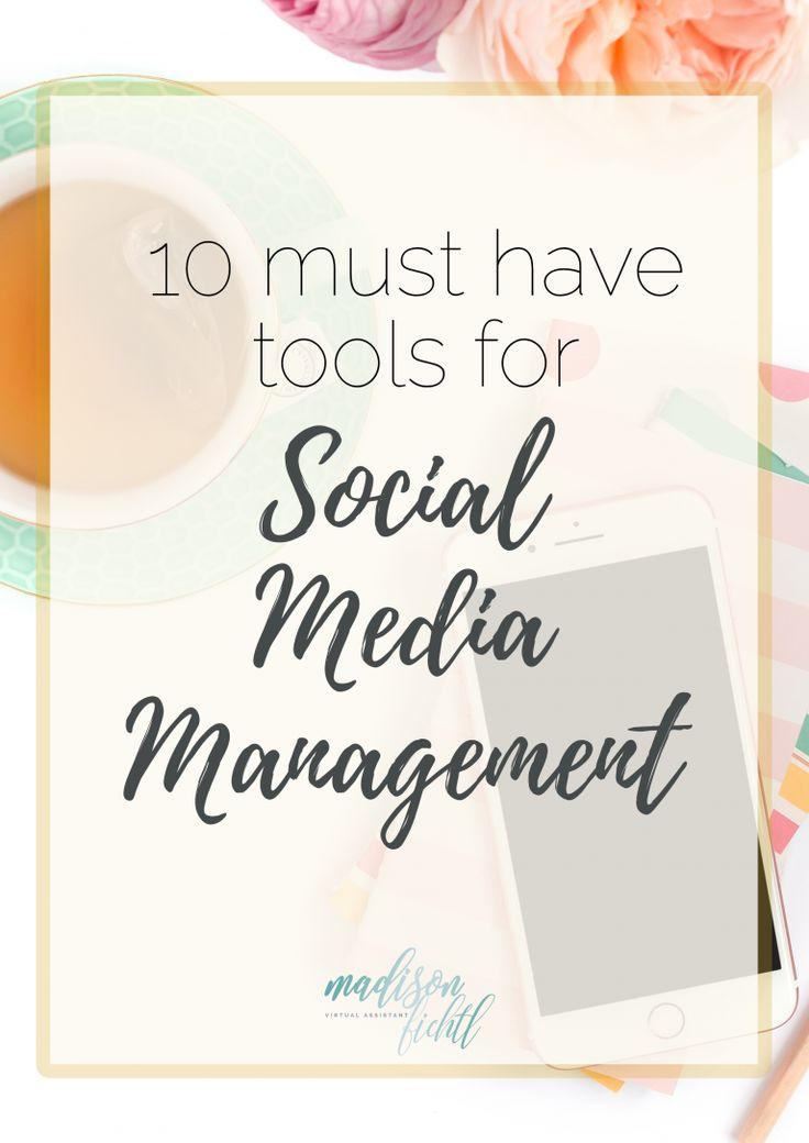 10 must have tools for social media managment | Hiring a Virtual Assistant | Social Media Manager | Virtual Assistant Tips | Finding a VA | Finding a Virtual Assistant