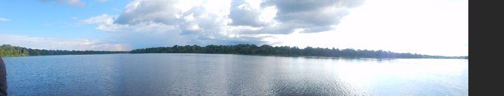 Pacaya Simeria national reserve