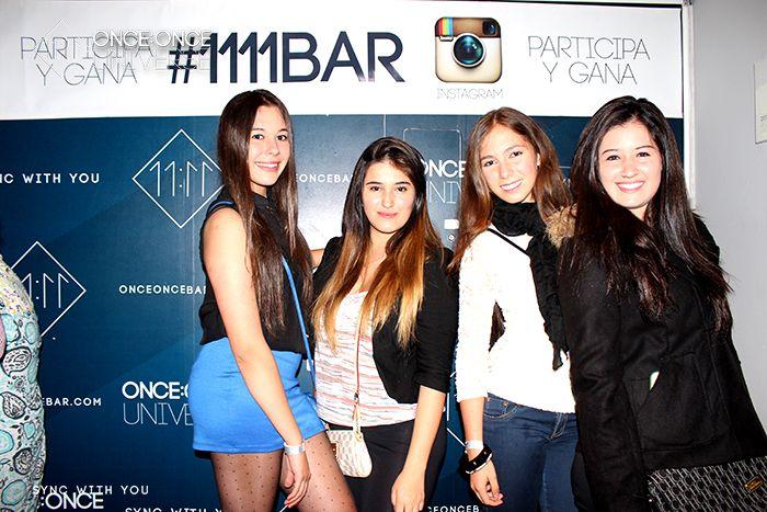 Comparte tus fotos en nuestras redes http://onceoncebar.com/viernes-24-de-enero