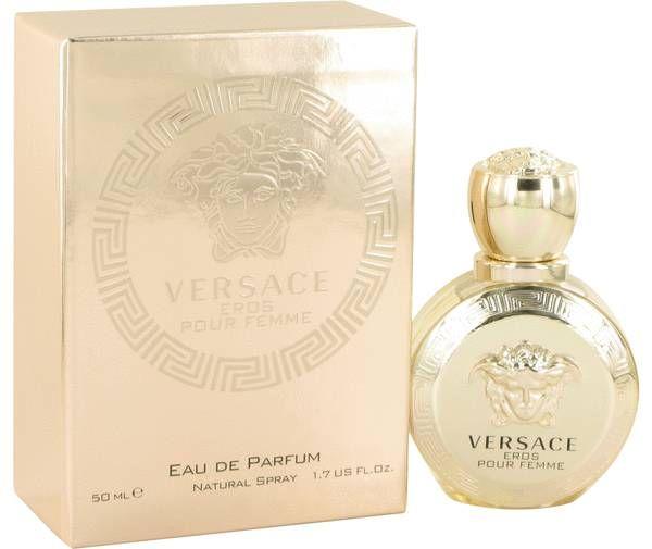 Versace Eros Perfume by Versace