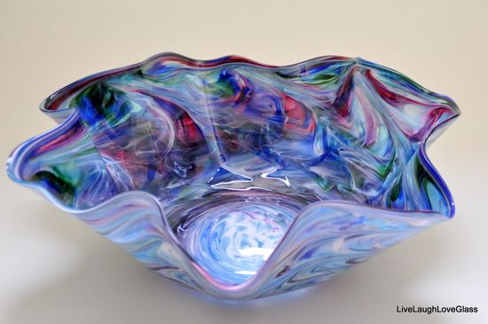 On my to do list - art glass classes - Hand Blown Glass