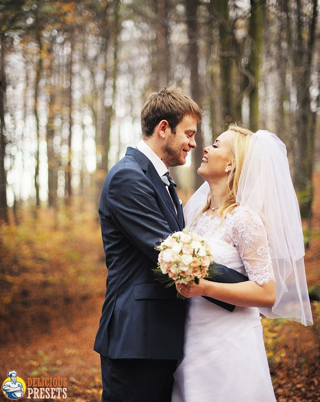 Do You Have a Successful Wedding Photography Business Image? - Delicious Presets