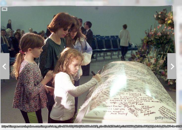 Rachell coffin
