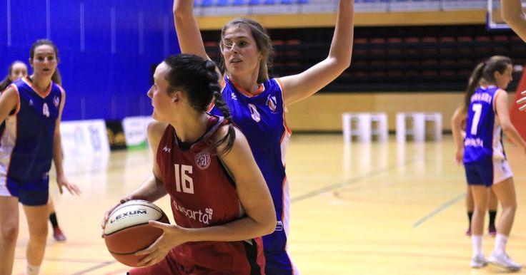 Baloncesto | Ausarta Barakaldo EST y Ardoi se juegan el liderato del grupo B de Primera