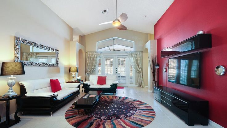 Villa vacation rental in Kissimmee from VRBO.com! #vacation #rental #travel #vrbo