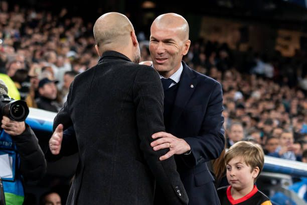Wayne Rooney Names His Only Concern For Man City Vs Real Madrid In 2020 Wayne Rooney Manchester United Players Real Madrid