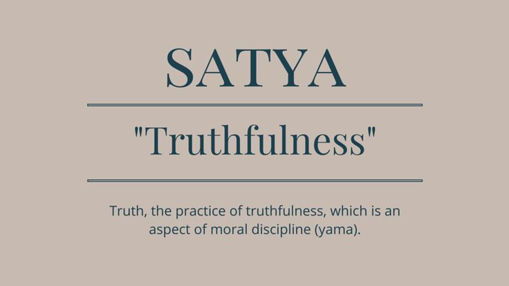 40 Sanskrit terms every yogi should know
