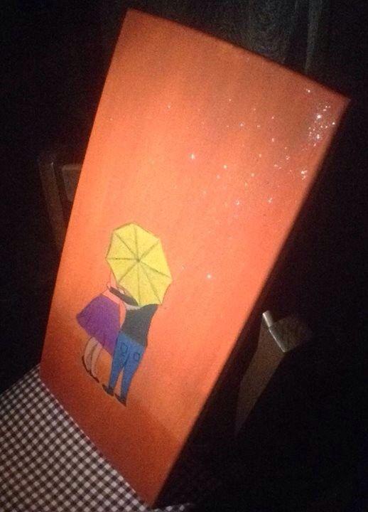 #quadro #decorazione #stanzetta #bambino